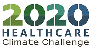 2020 Health Care Climate Challenge