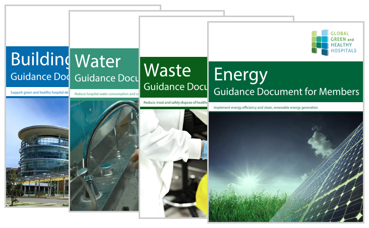 Guidance Documents for Members